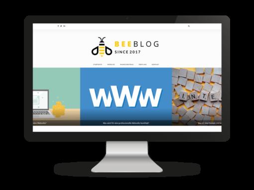 BeeBlog